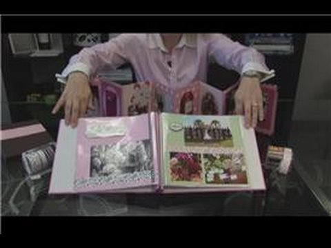 Diy Marriage ceremony Preparing : Marriage ceremony Scrapbook Thoughts