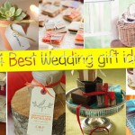 Finest Marriage Present concepts for Company