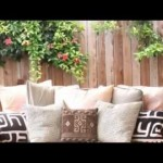 10 Fairly Do it yourself Out of doors Furniture Items To Enliven Your Patio