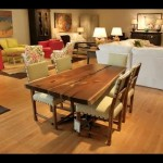 Reclaimed Wood Home furniture Making