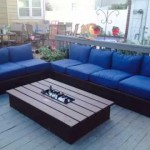 Pallet Sectional Sofa | Do-it-yourself Photos Of Pallet Home furniture Collection Romance