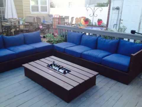 pallet sectional sofa do it yourself photos of pallet. Black Bedroom Furniture Sets. Home Design Ideas