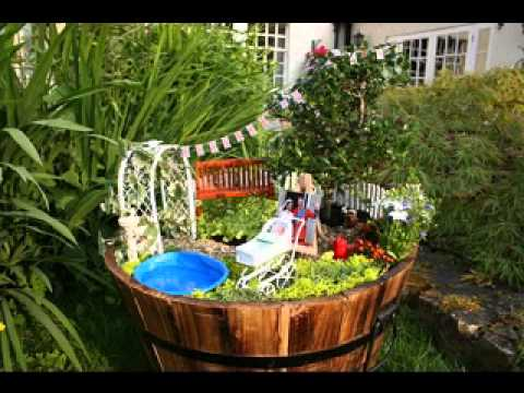 Effortless Do-it-yourself back garden layout decorations tips