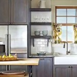 101 Kitchen Design Ideas for Small House – Kitchen Decor Elegant Beautiful