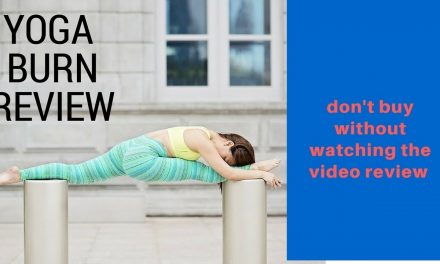 Yoga Burn Review – Dont Buy Before Watching The Review