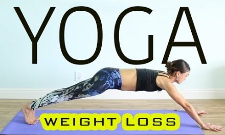 90 MIN INTENSE VINYASA YOGA – Lose Weight, Develop Strength & Flexibility