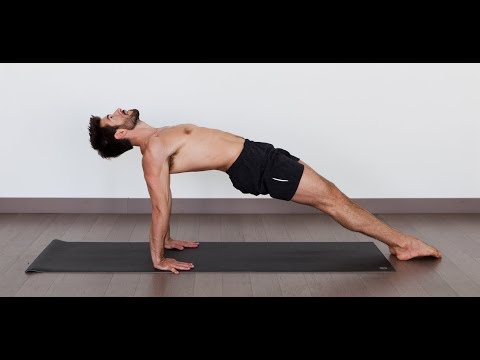 Day 10 Asteya & Balancing Poses for Hip and Core Strength Vinyasa Flow | Yoga With Tim