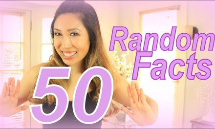 50 Random Facts About Cassey (The Workout)