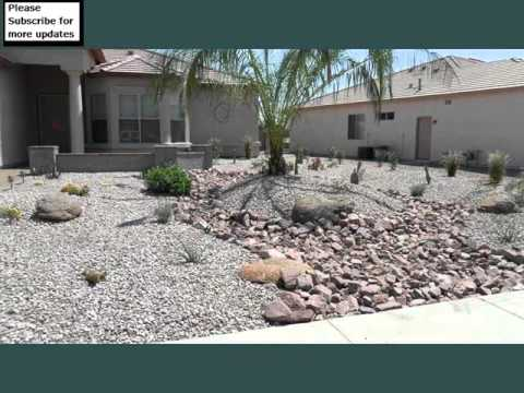 Rock Landscape Design Ideas | Landscaping Rocks Design