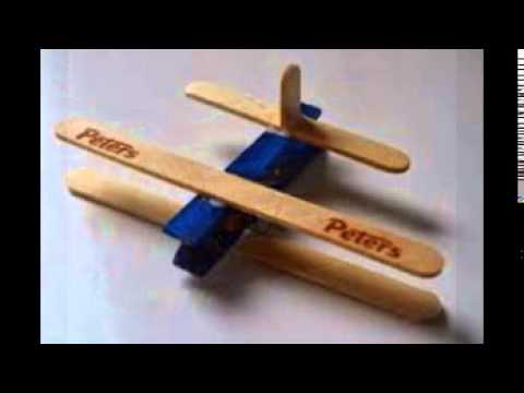 Wooden Crafts To Make