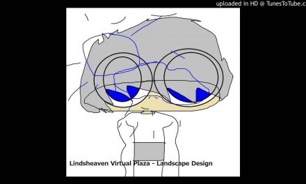 Lindsheaven Virtual Plaza – Landscape Design