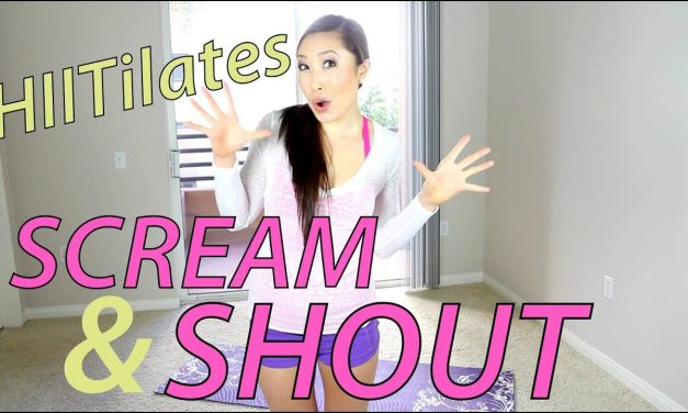 HIITilates: Scream & Shout