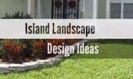 27+ Stunning Island Landscape Design Ideas for Your Home