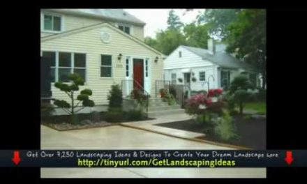 Backyard Landscaping Ideas Pictures (Diy Landscaping Ideas)