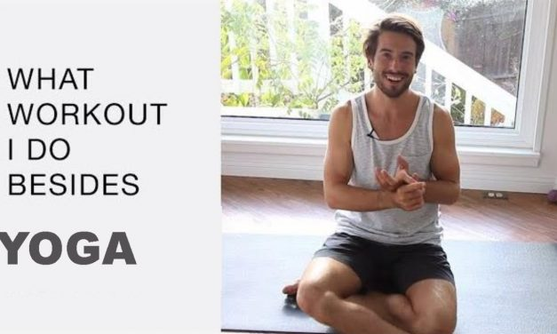 What Workout Do I Do Besides Yoga? | Yoga Dose