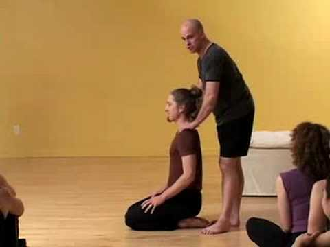 Anatomy for Yoga with Paul Grilley Clip 1