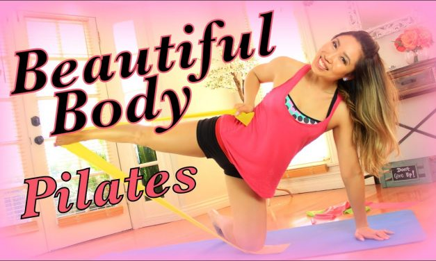 Beautiful Body Pilates Workout