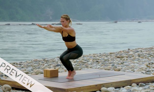 Journey to the Core (Wanderlust TV Yoga Class Preview)