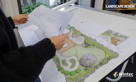 Study Landscape Design | Waikato Institute of Technology | Wintec