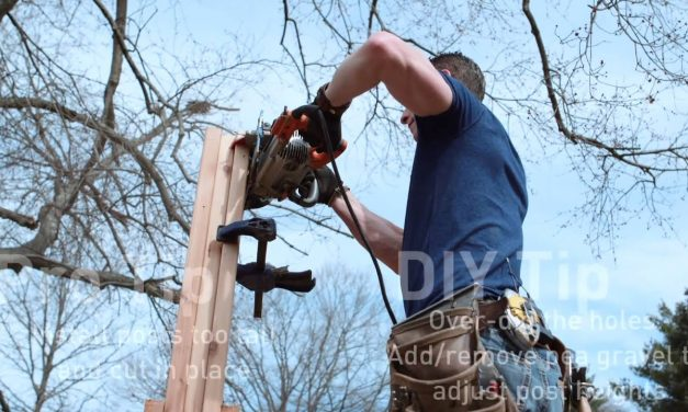 How to build a pergola: Back yard landscape, design, and woodworking