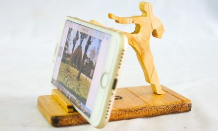 Make new Phone Holder – Wooden DIY by Wood Crafts